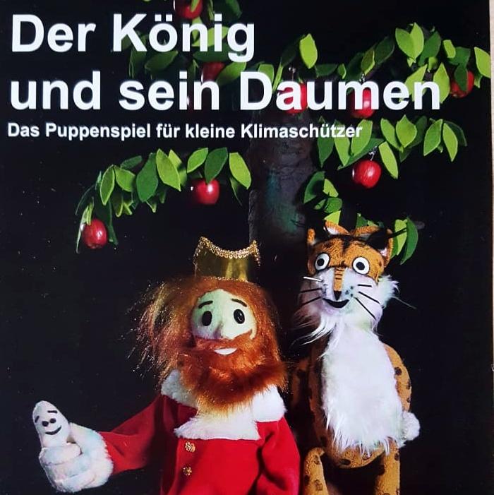 Daumenkönig